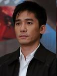 组图:《2046》上海首映梁朝伟刘嘉玲等亮相