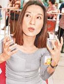 2006香港金像奖:第5届影后王小凤