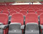 座椅仿照NBA式软座
