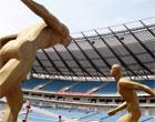 奥体中心体育场