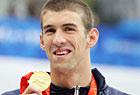 菲尔普斯破200米蝶泳世界纪录
