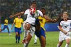 美国女足击败巴西夺冠