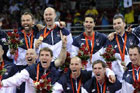 男子排球美国夺冠