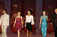 2005年央视中秋晚会