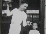 梅葆琪 1929