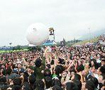 拍气球也是一种享受