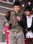 孙楠-内地最受欢迎男歌手