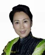 李岚饰赵爱玲