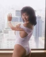 第五日:香港电影中的女性
