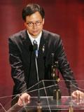 最佳亚洲电影:《集结号》