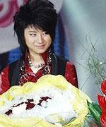 2006超女冠军:尚雯婕