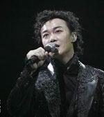 陈奕迅06上海演唱会