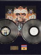 双白金唱片认证
