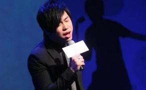 胡彦斌新碟北京首唱会 新歌淋漓尽致唱个够