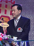 北京台副总编辑张强