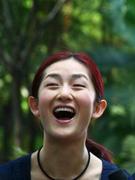 谢娜陆毅大笑