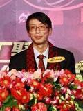 国家游泳中心执行董事总经理赵志雄