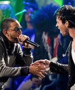 Ludacris与恩里克对唱