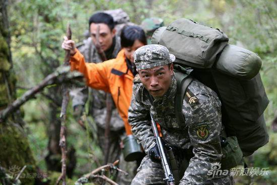 评《兵峰》:强者与弱者的救赎其实是相互的