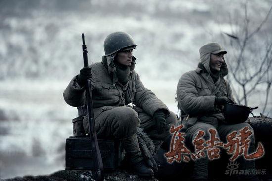 文汇报:《集结号》开启银幕大片新风气