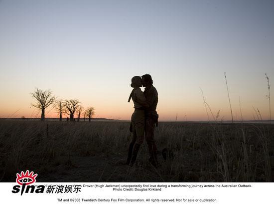 《澳洲乱世情》:精美大气有款有型的娱乐大片