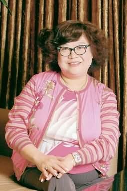 """胖得可爱的五大华人女星(组图) - mashanjivip - 马善记的水煮""""娱"""""""