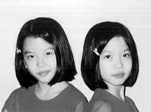 传刘德华有双胞胎女儿有明星气质与朱丽倩相似