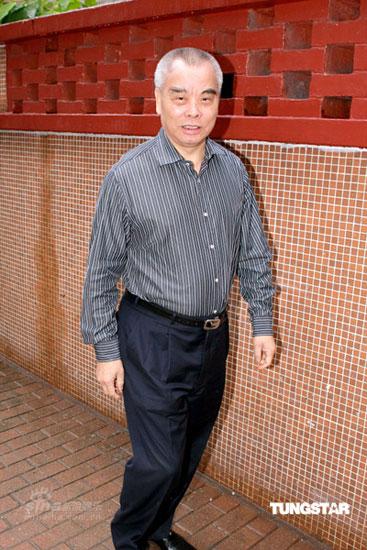 港演协开会刘伟强陈嘉上出席义演6月进行(图)