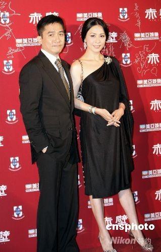 刘嘉玲首度披露被强拍裸照曝娱乐圈阴暗面(图)