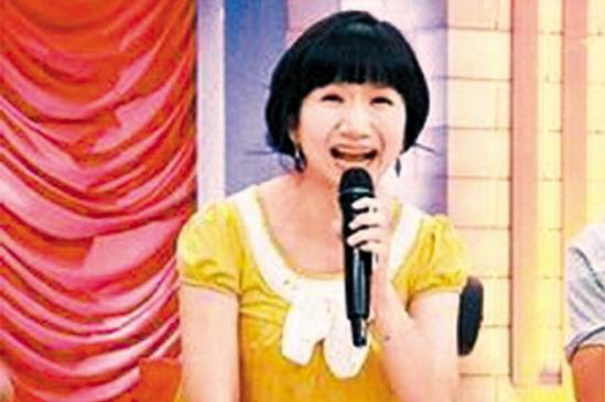 """陶晶莹怀孕五个月要诞""""李小龙""""(图)"""