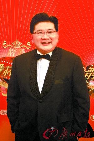 曹可凡:梁朝伟说话小结巴杨丞琳上节目架子大