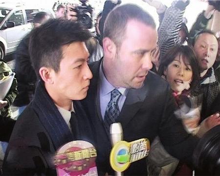 """陈冠希为不雅照出庭:以为""""回收站""""就是删除"""