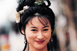 惠英红做打女也有好身材21年前写真遭曝光(图)