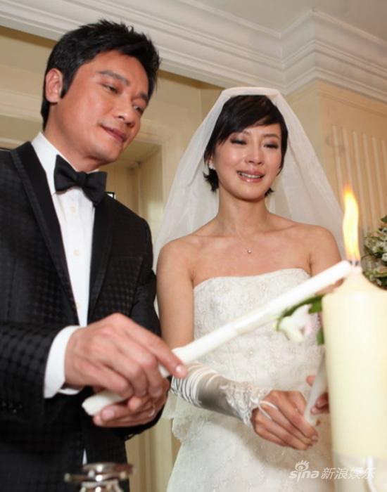罗嘉良结婚被曝由老婆苏岩买单共计开销80万
