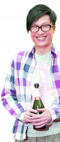 郑中基庆《越光宝盒》破亿否认第三者致婚变