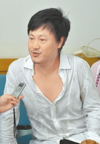 高明骏吸毒被拘五天被抓地点为陈琳自杀小区