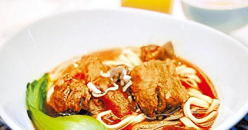 陈建州范玮琪婚宴开60桌牛肉面可能也上桌(图)