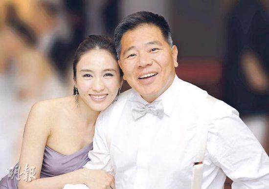 Cathy Tsui Pregnant Again 30