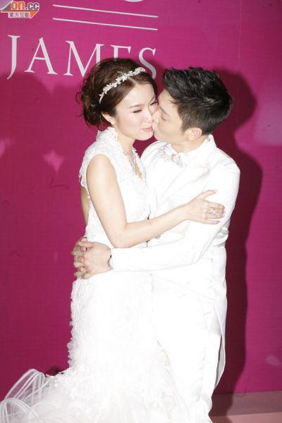 李丞责2月2日娶得美人归