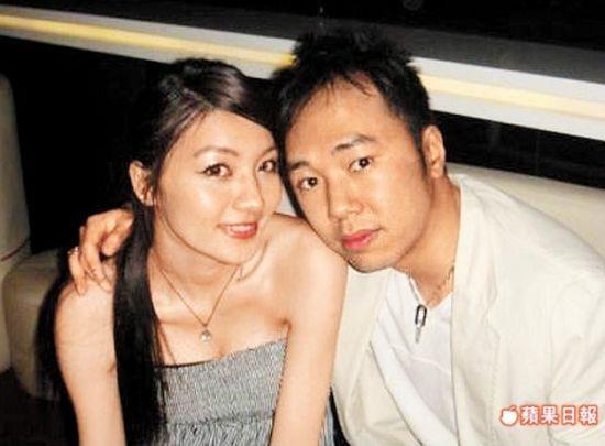 吴亚馨24岁时与李宗瑞交往
