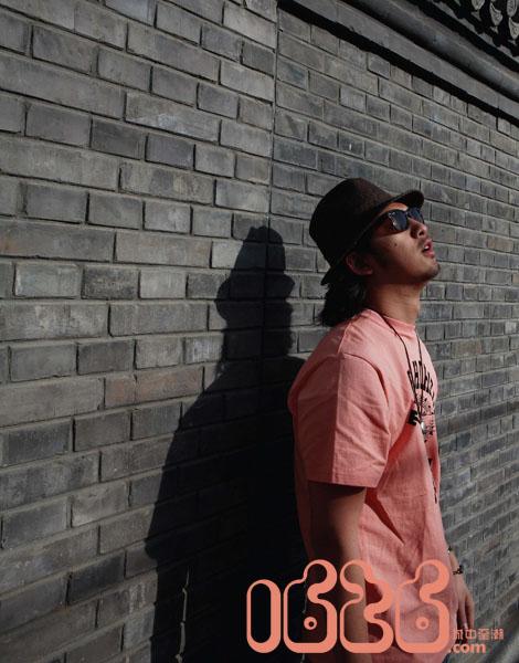 陈柏霖呼吁爱护环境自曝生活环保小绝招(组图)
