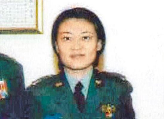 台军方女官员被曝未请假追韩星