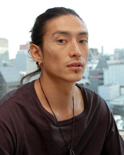 深田恭子交上新男友 对方竟是模特伊势谷有介