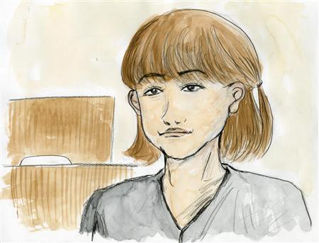 酒井法子初审全面认罪涉毒案拟判入狱1年半