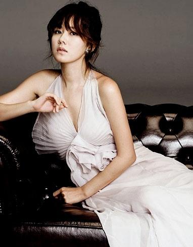 """韩娱每周一星:孙艺珍誓将""""变坏""""进行到底"""