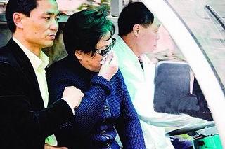"""电影表演艺术家孙道临逝世""""电波""""永远消逝"""