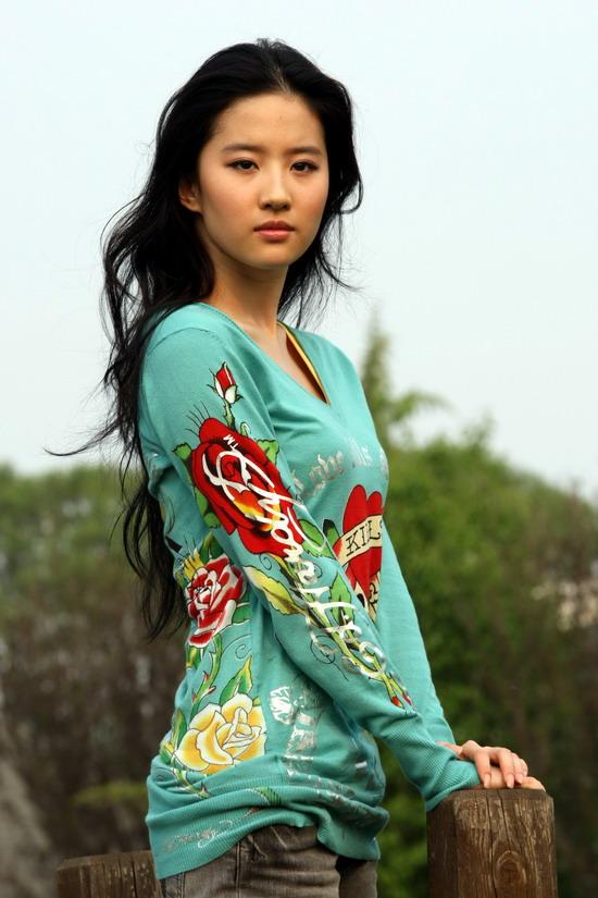劉亦菲の画像 p1_22