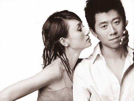 袁泉9月放长假传将与夏雨日本旅行结婚(图)