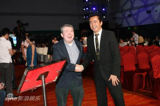 王中磊:一亿元不能衡量冯小刚的价值