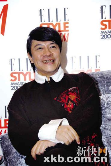 王珞丹:我和徐静蕾只有年龄上的区别(图)
